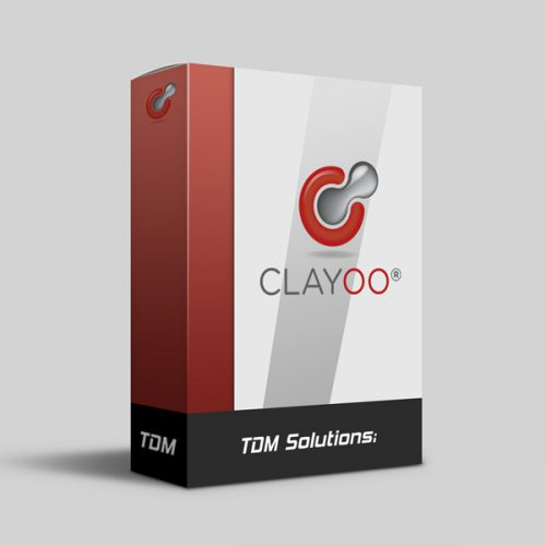 acquista Clayoo 2.5 aggiornamento