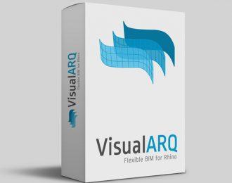 VisualARQ 2.5 Flexible BIM for Rhino